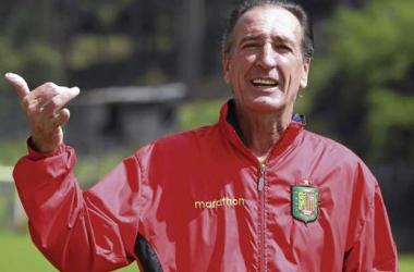 Luis Soler exige pago por parte del Deportivo Cuenca