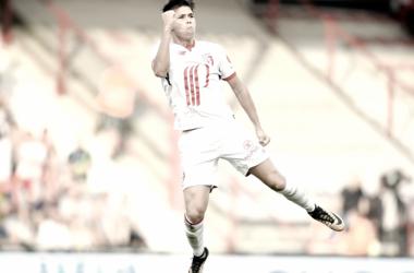 Luiz Araújo brilha e marca mais uma vez pelo Lille em amistoso