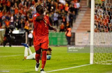 Belgium 3-0 Scotland: Belgian bliss as Scotland swept aside