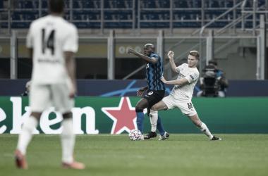 Gols e melhores momentos de Borussia Mönchengladbach 2 X 3 Inter de Milão pela UEFA Champions League