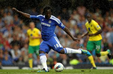 Chelsea's future talisman – Luk no further