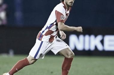 El Real Madrid, a la espera de la PCR de Luka Modric