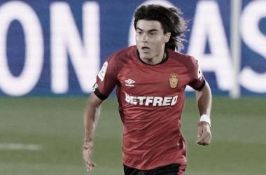 Meia-atacante do Mallorca, Luka Romero se torna o mais jovem a estrear na LaLiga