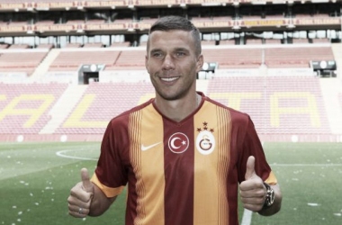 How much of a loss will Lukas Podolski be for Arsenal?