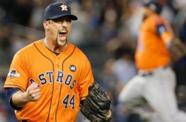 Will Lack Of Defined Closer Doom Houston Astros?
