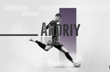 Andriy Lunin | Real Valladolid