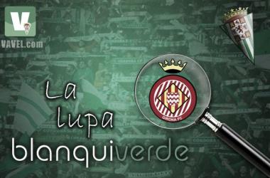 La lupa blanquiverde: Girona FC