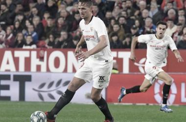 Sevilla F.C. - Granada C.F.: puntuaciones del Sevilla, jornada 21 de LaLiga Santander