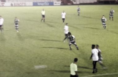 Luverdense volta a vencer Corumbaense-MS e avança na Copa Verde