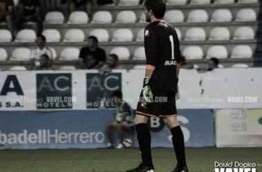"""Lux: """"Los tres puntos de Eibar podrían ser muy importantes"""""""