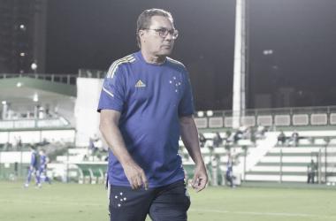 Foto: Divulgação / Cruzeiro EC