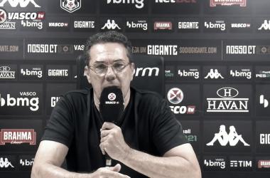 Foto: Reprodução/TV Vasco