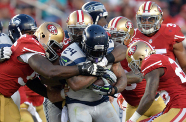 Seattle Seahawks at Philadelphia Eagles: Seahawks look to mount Super Bowl challenge from fifth seed