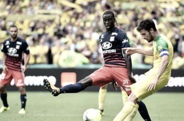 Previa Lyon-Nantes: los objetivos están cerca