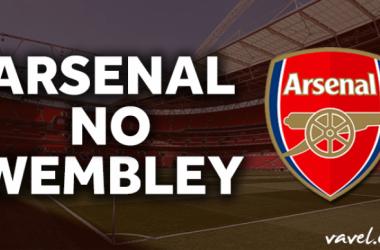 North London Derby: Segunda casa? Arsenal não perde em Wembley há nove jogos