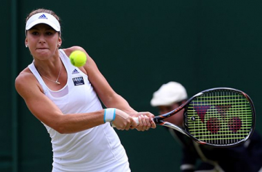 Second Round Preview of the Stuttgart Open: Bencic Takes on the Eight Seed Suarez Navarro