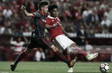 Milhôes seguem para Braga.