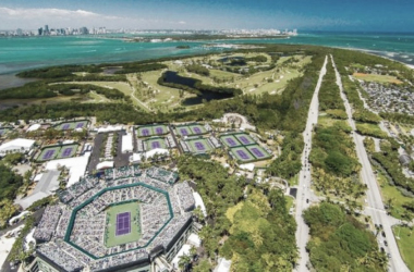 ¡Goodbye Key Biscayne! Nace un nuevo Sunshine Double