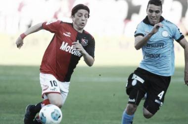 Empate sin goles en Rosario