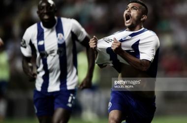Porto vence em Braga.