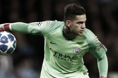 Manchester City fica no empate contra Porto e segue na liderança do grupo C
