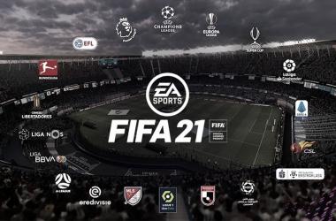 Entenda por que jogadores do Brasileirão são genéricos e 'fakes' no FIFA