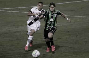 Após empate na ida, América-MG e Ponte Preta decidem vaga às oitavas da Copa do Brasil
