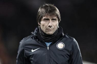 """Conte destaca evolução da Inter após empate com Lazio: """"Estamos no caminho certo"""""""