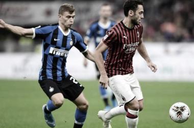 Invictos, Internazionale e Milan testam bom início em clássico na Serie A