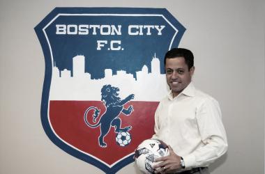 Boston FC City Brasil anuncia construção de complexo esportivo em Minas Gerais