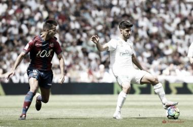 Liga, il Real Madrid inciampa ancora in casa: solo 1-1 con il Levante