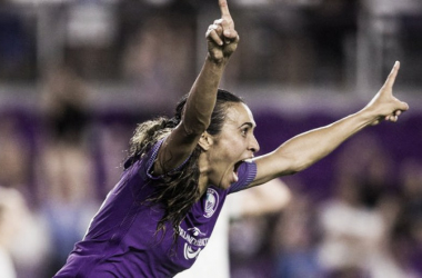 Marta's brilliance earns a point for Orlando Pride against Seattle Reign FC
