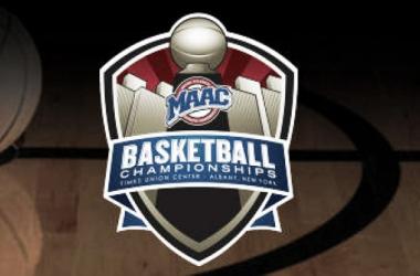 The MAAC Tournament logo/Photo: