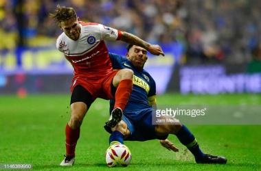 Brighton midfielder Mac Allister makes loan switch to Boca Juniors