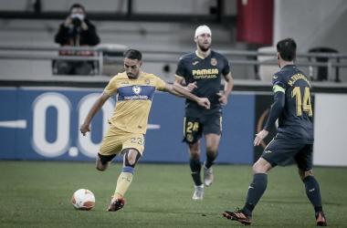Villarreal empata com Maccabi Tel Aviv e adia classificação para próxima fase da Europa League