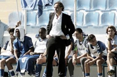 Mudanças técnicas: Quim Machado no Vitória FC, Sá Pinto no Belenenses