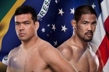 Resultado Machida - Muñoz enUFC Fight Night 2014