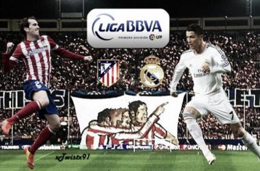 Atlético Madrid x Real Madrid: «Derby»  pode ser decisivo