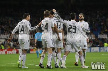El Real Madrid, (casi) invencible en Europa