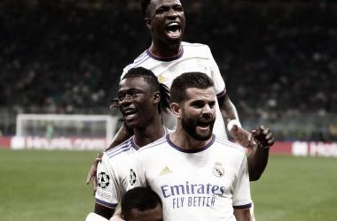 Real Madrid viene de vencer 1-0 al Inter \ Foto: Real Madrid