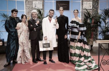 """TVE renueva """"Maestros de la Costura"""""""