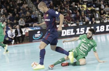 Previa CA Osasuna Magna - FC Barcelona Lassa: una victoria para seguir escalando posiciones