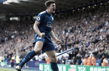 Manchester United e Leicester estão próximos de um acordo pelo zagueiro Harry Maguire