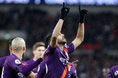 Premier League - Il Tottenham spreca, il City convince. Guardiola continua a vincere