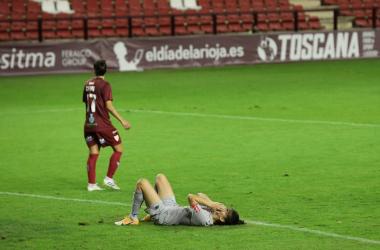 Copa de la Reina: EDF Logroño win their first ticket to the final