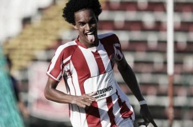 Cabo-verdiano jogará na primeira liga em 2014/2015