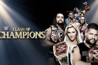 How did WWE Clash of Champions compare to Backlash? (image: vavel.com)