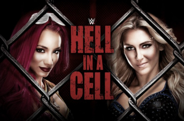 Will the women headline the night? Photo- WWE.com