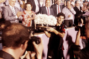 El Granada se lleva el 34º Trofeo El Olivo