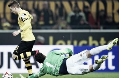 Borussia Dortmund 4-2 Mainz: Confidence returning at the Signa Iduna after entertaining contest